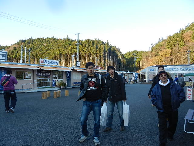 南三陸メビウス旅行 仙台・ 328