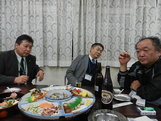ハッピーカード会新年会 051