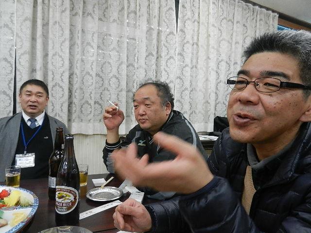 ハッピーカード会新年会 050