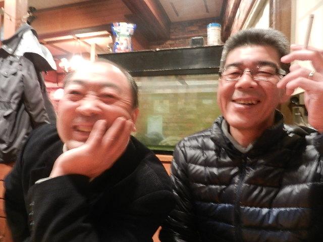 ハッピーカード会新年会 064