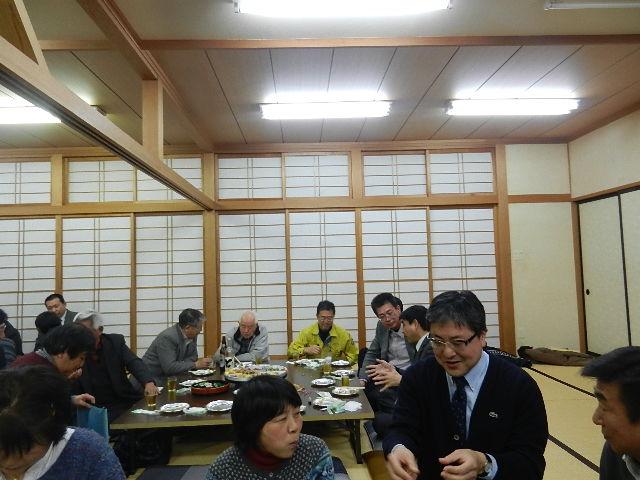 八郎潟プロジェクト会議 006