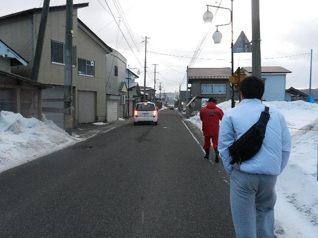 ぽぽろ中学男子 033