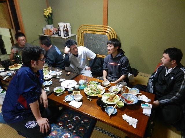 ぽぽろ中学男子 059