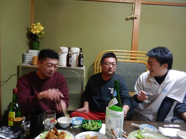 ぽぽろ中学男子 054