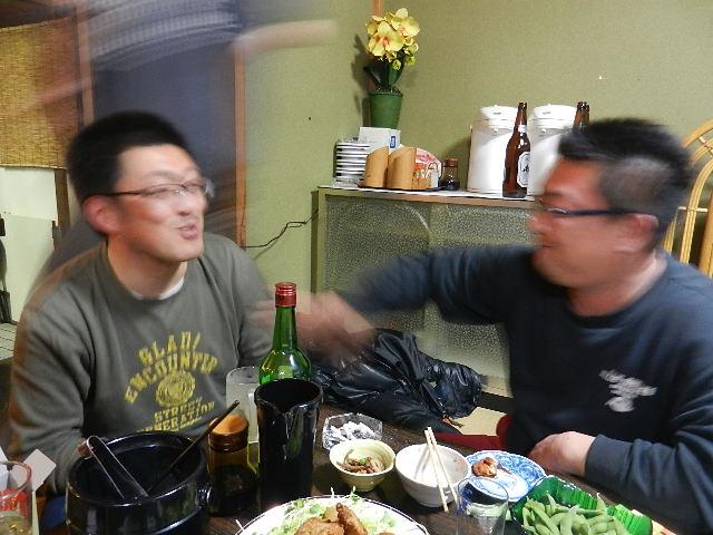 ぽぽろ中学男子 063