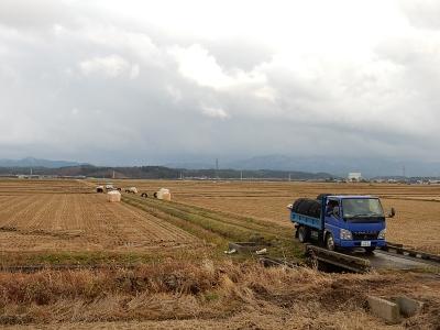 トラック新車 009