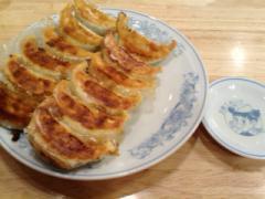 熊谷の餃子