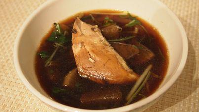 Pうこっけい スープ 皿 C140879