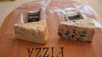 チーズ 2種類 PC160899