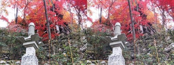 総本山 長谷寺 本堂⑧(交差法)