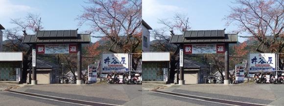 近鉄 長谷寺駅前(平行法)
