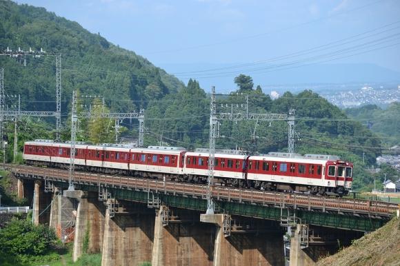 近鉄大阪線 急行