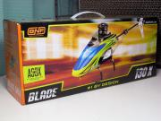 Blade 130 X Package