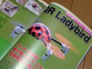 QR Ladybird紹介記事