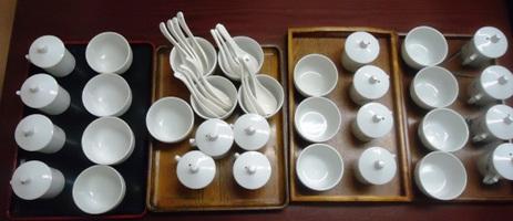 第2回 台湾茶交流会