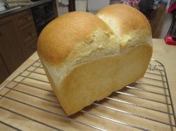 食パン-1 2012-11-2