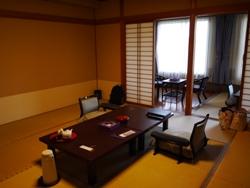 胡蝶蘭 部屋1