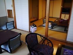胡蝶蘭 部屋2