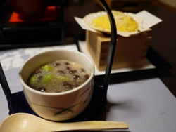 胡蝶蘭 夕食4