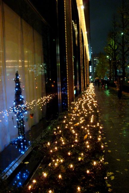 クリスマスへの道2