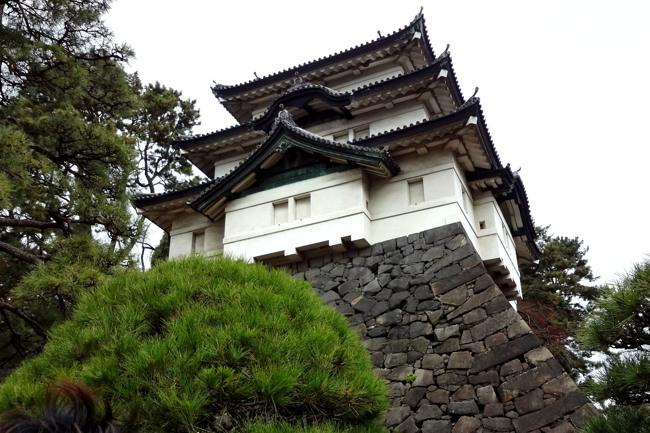 皇居参拝4