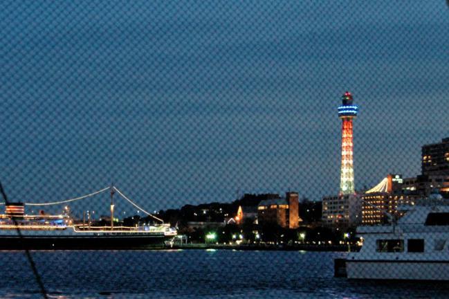 横浜の夜景4