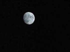 20141204の月