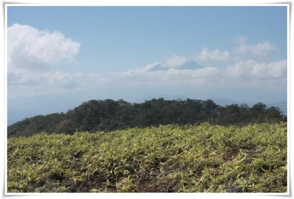 20121009_塔ノ岳1