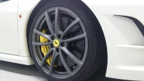 フェラーリ430スクーデリア