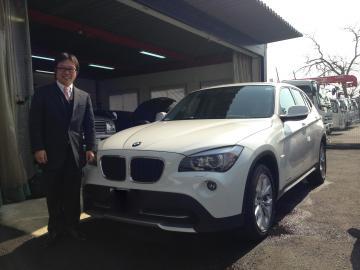 BMW x1 002