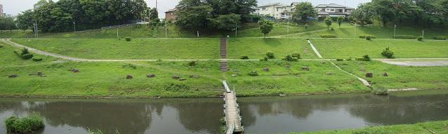 2011_0610_095336-DSC03323 運河水辺公園東