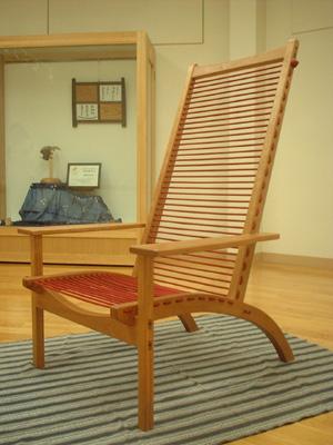 安楽椅子1