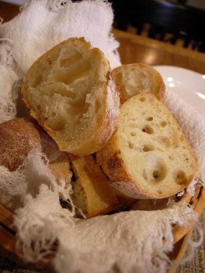 トロントセット パン