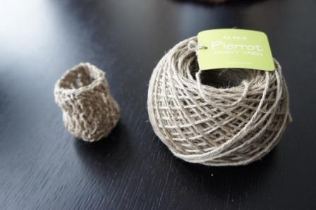 手編みのおもちゃ-1