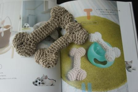 手編みのおもちゃ-2