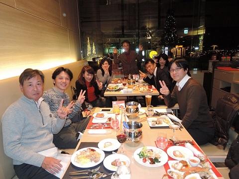 20141217 02中島塾「忘年会」DSCN6391
