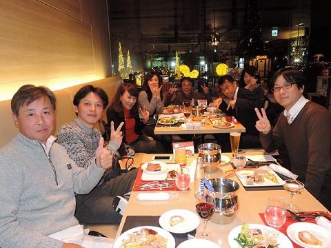 20141217 03中島塾「忘年会」DSCN6392