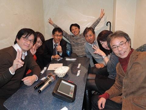 20141217 04中島塾「忘年会」DSCN6393
