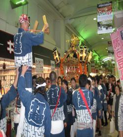 24秋祭り御輿