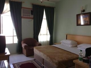 サラーラのホテル