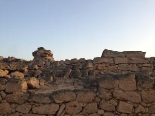 アル・バリアード遺跡