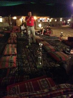 砂漠の夜2
