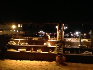 砂漠の夜3