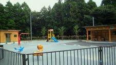 新金輪橋小公園