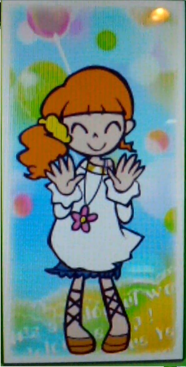 POPN_MUSIC21_SUNNY_PARK-リエ♥ちゃん1