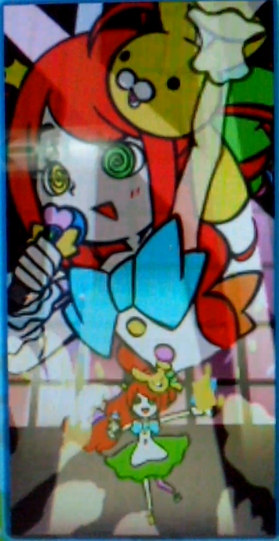 POPN_MUSIC21_SUNNY_PARK-アイドルラッシュうさぬこ11