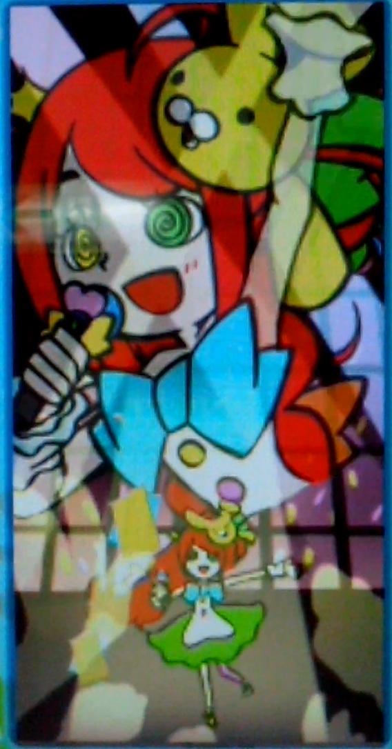 POPN_MUSIC21_SUNNY_PARK-アイドルラッシュうさぬこ12