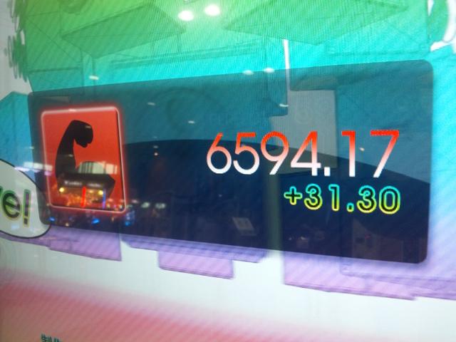 GITADORA_GuitarFreaks-SKILL6500