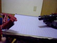ナノクロンのグダグダな電子日記