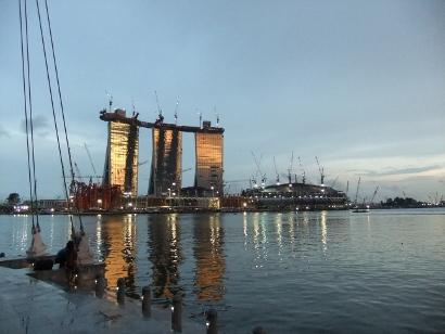 シンガポール2009
